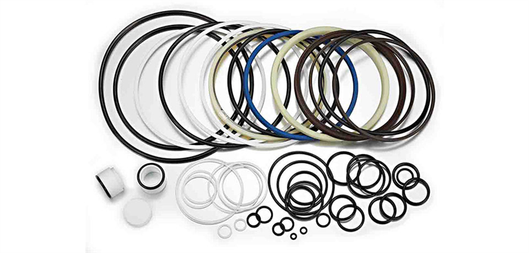 Hydraulic Seal Kits