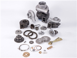Turbo Charger Parts